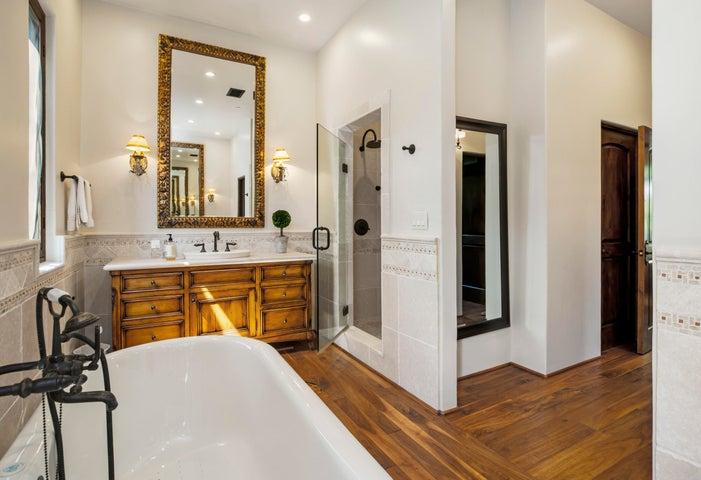 710 Romero Master Bath