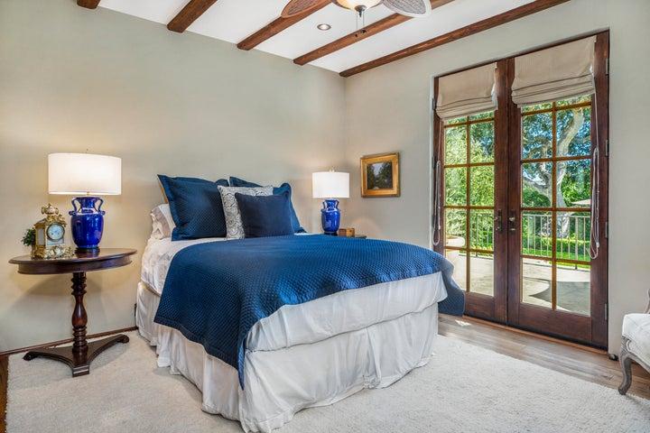 710 Romero Canyon Bedroom Suite