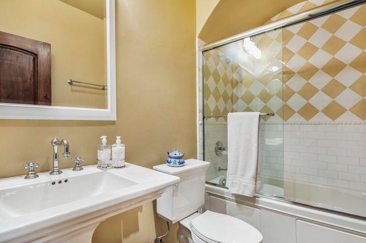 710 Romero Canyon_Office Bath