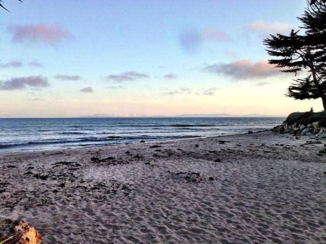 Beautiful Rincon Beach