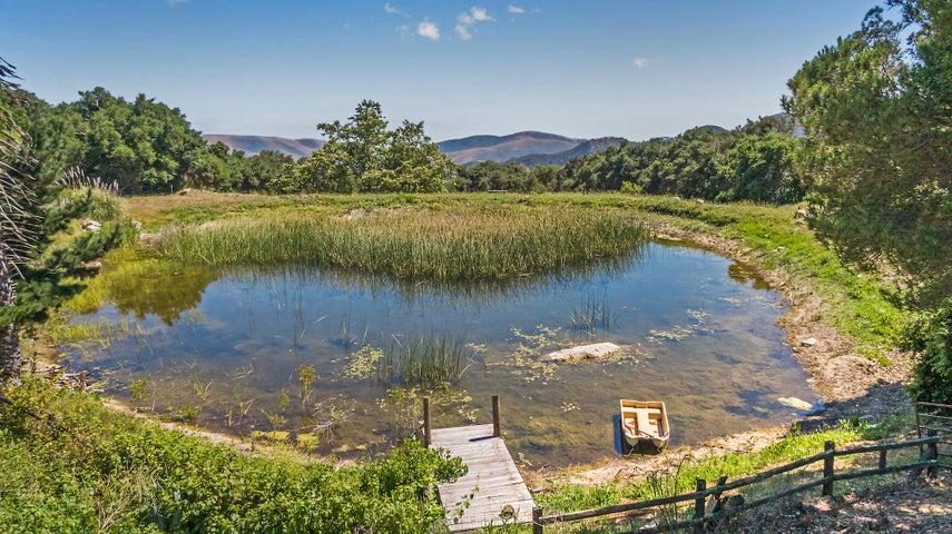 Pond-2125 Refugio Rd