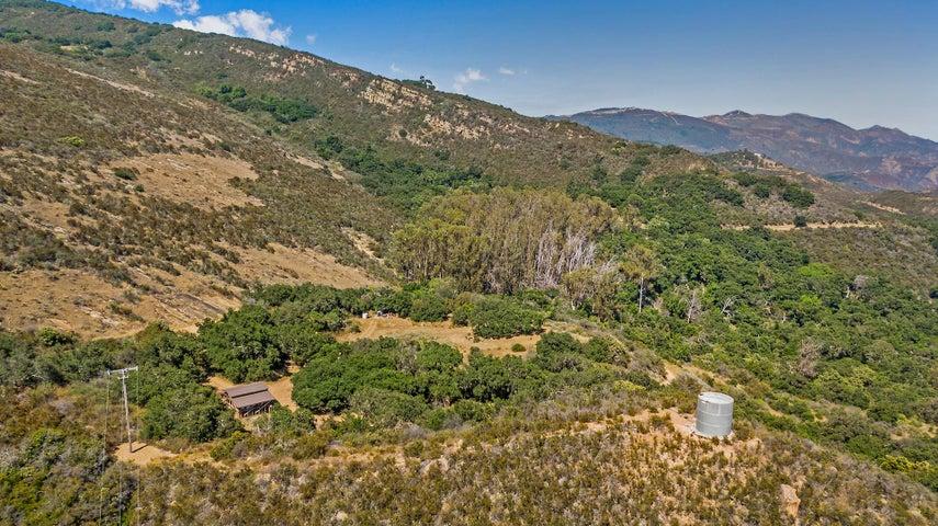 Water Tanks-2125 Refugio Rd