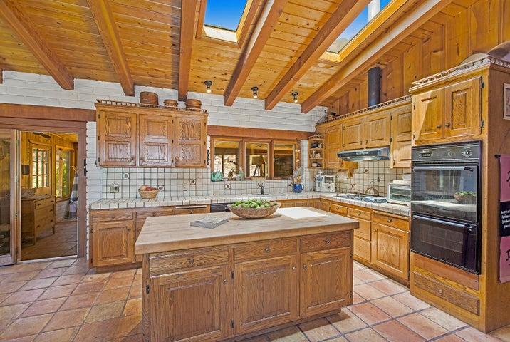 Kitchen-2125 Refugio Rd