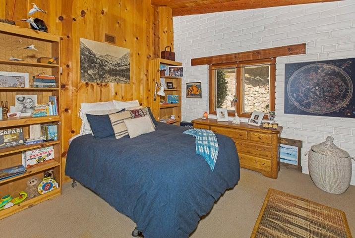 Bedroom 3-2125 Refugio Rd