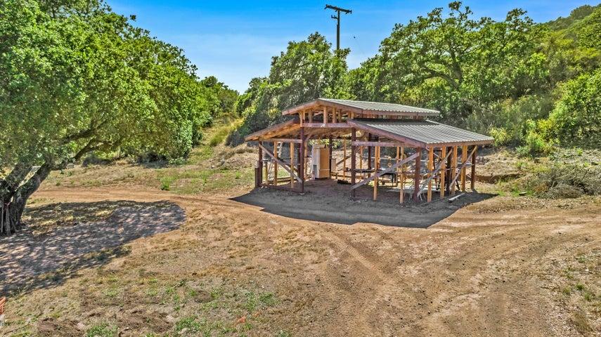 Barn-2125 Refugio Rd