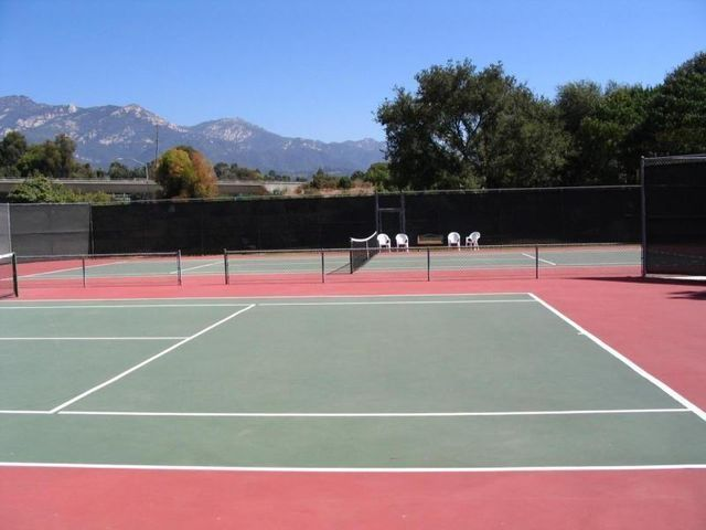 SV tennis