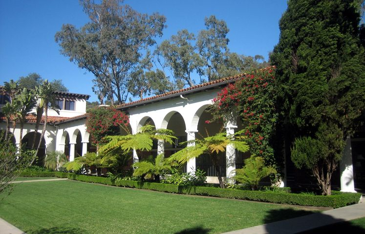 2020 APS - courtyard