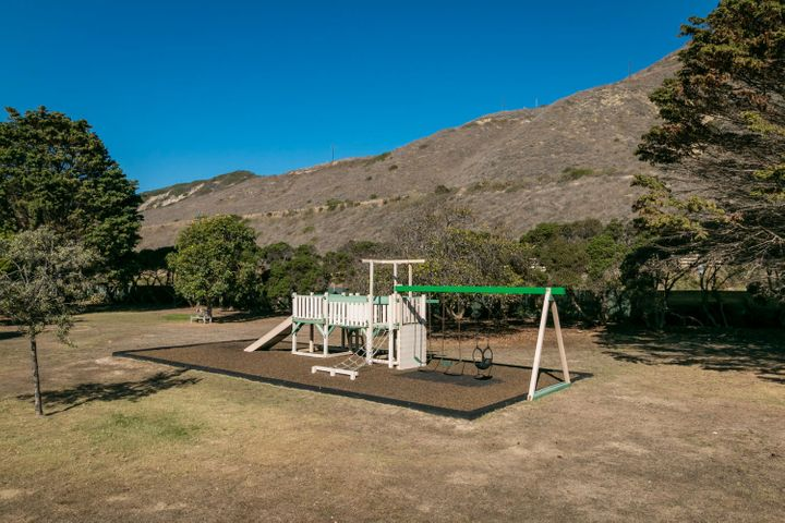 Common Area Play area