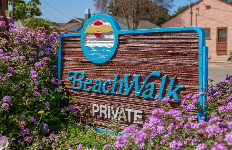 Welcome to Beachwaslk