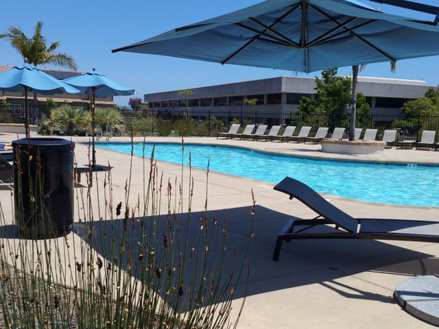 Community pool 3