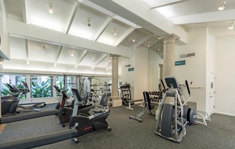 gymclub