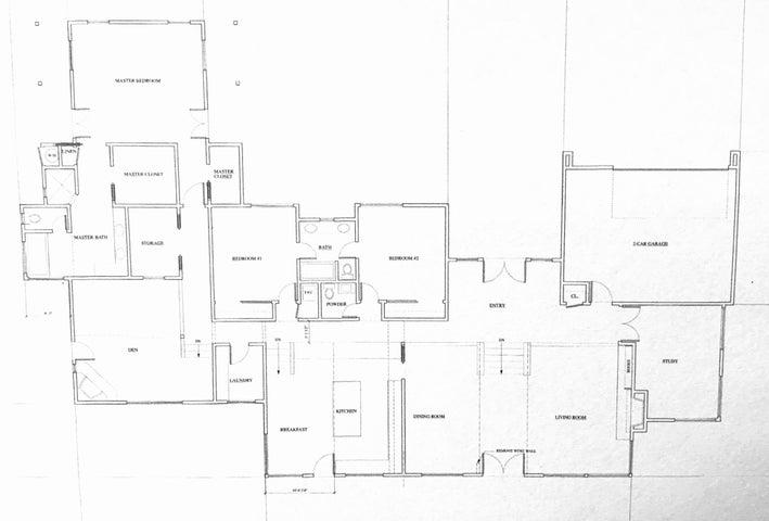 SW Floorplan