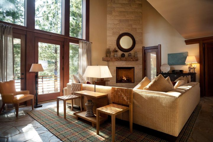 Heron Living Room