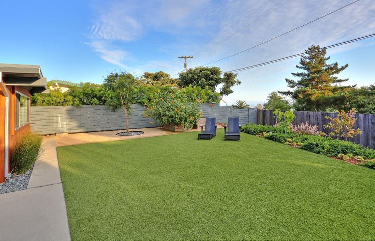 High-End Eco Lawn Turf