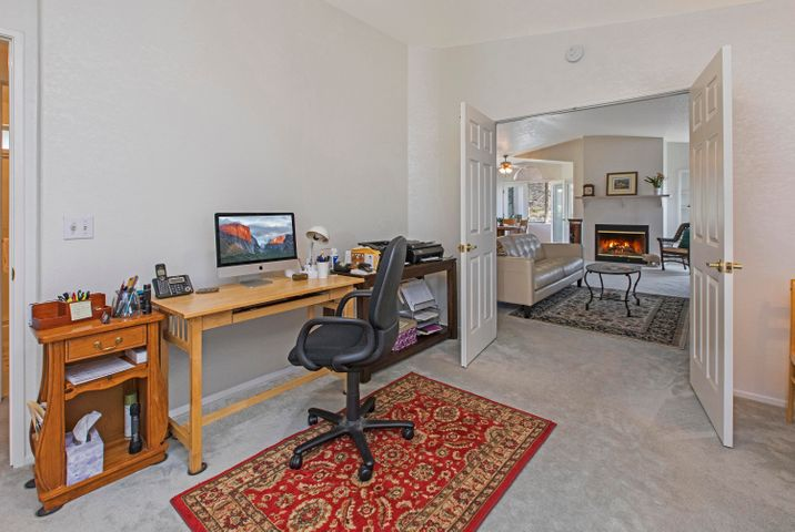 Office or Third Bedroom