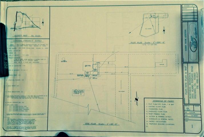 Site Plan & Map Ehanced