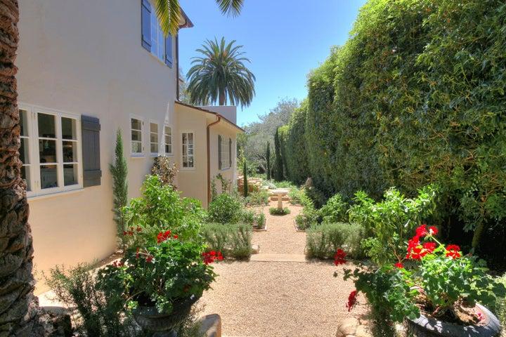 Beautiful European Gardens