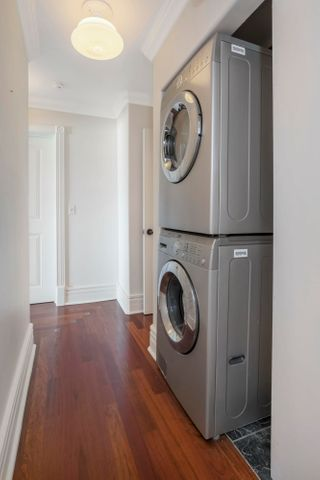 Laundry in-unit