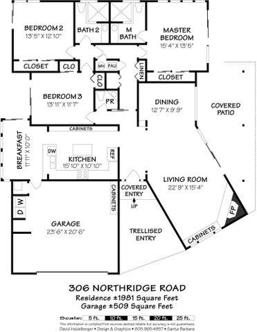 306 Northridge Road