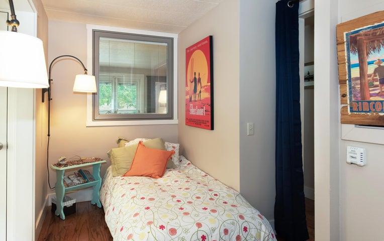Flexible 2nd Room