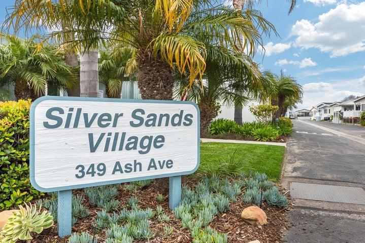 Silver Sands Village