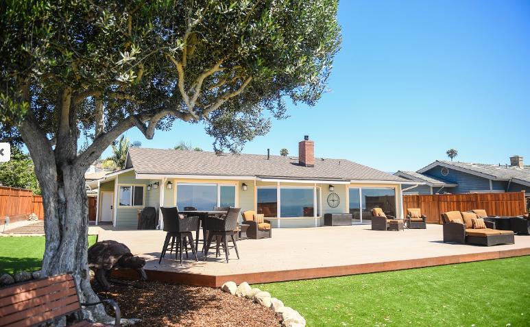 Bluff Front Living in Santa Barbara