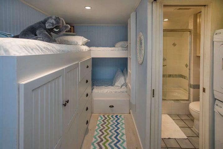 Annex Bunk Bed Space