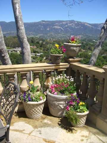 Mtn view terrace