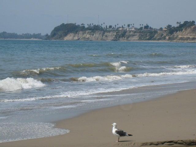 Walk to Private Beach