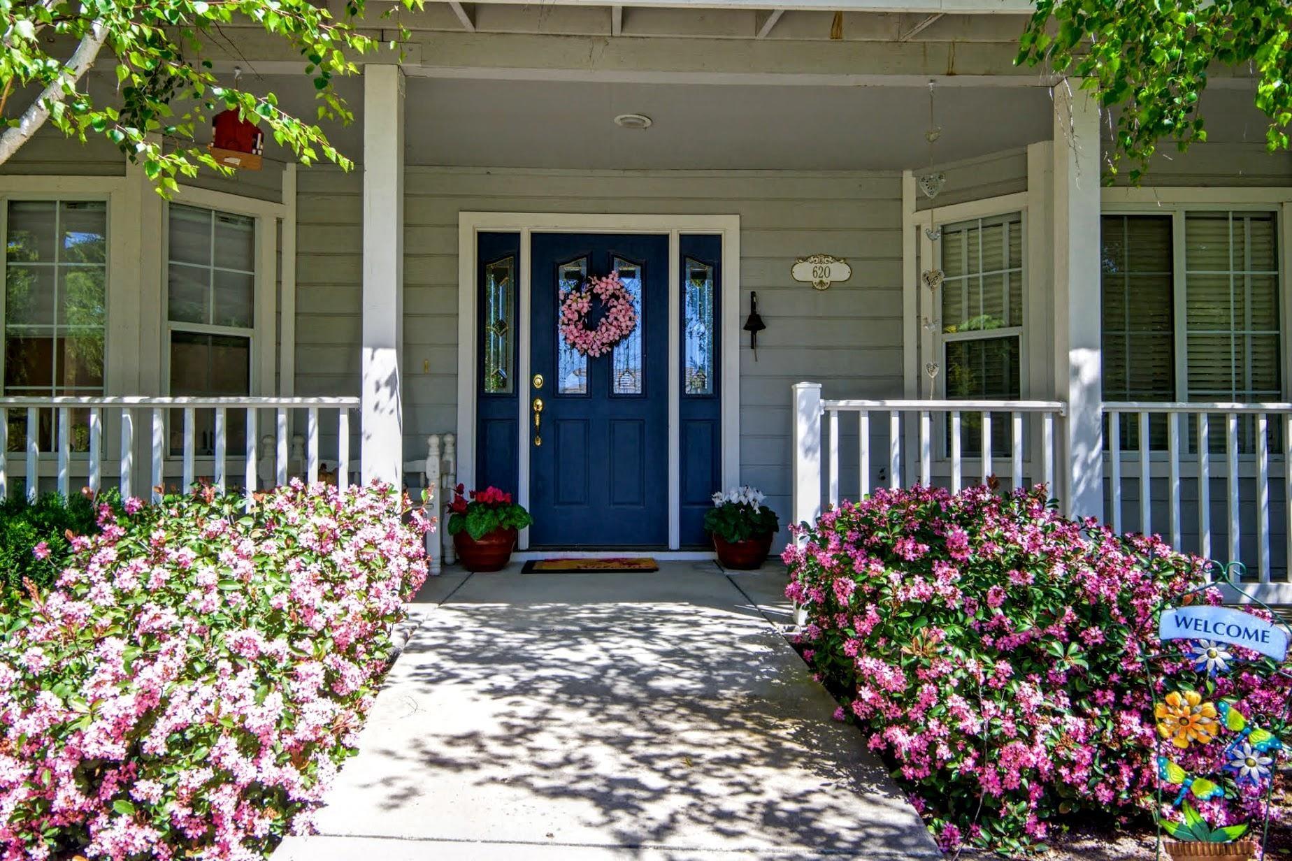 Home on Foxen Lane