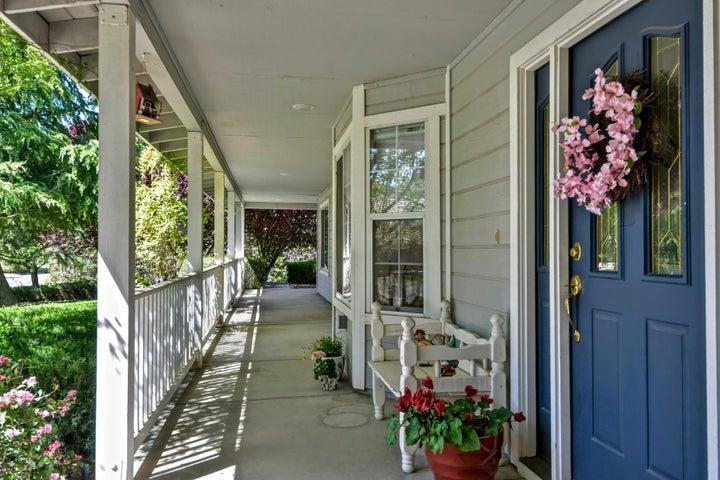 Wonderful Porches