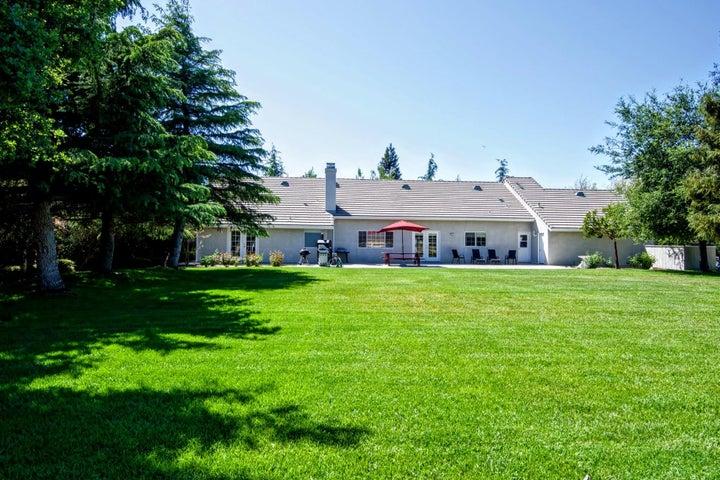 Los Alamos Estate