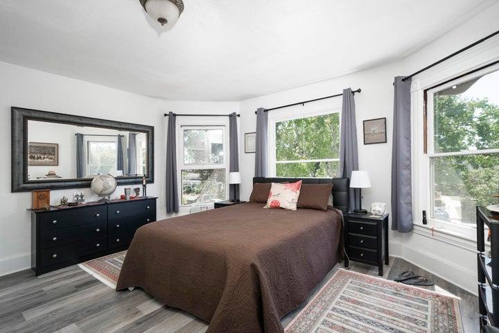 Bedroom - A