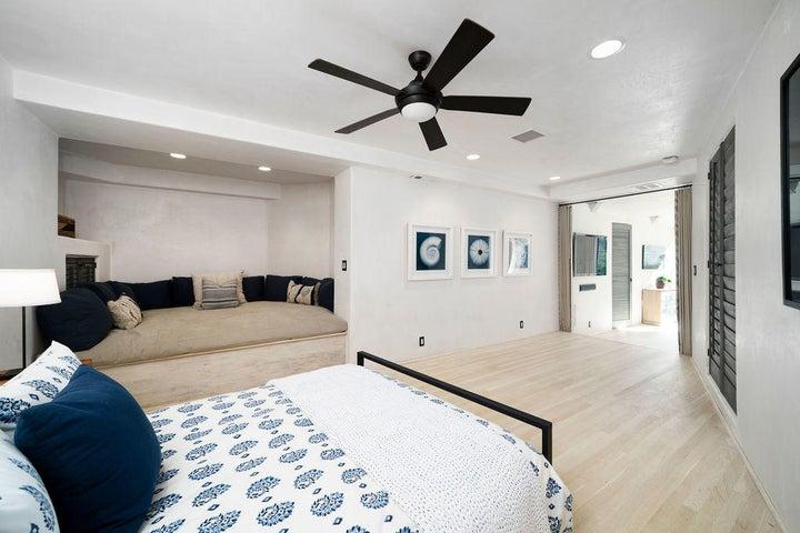 Bedroom @ Guest Apartment