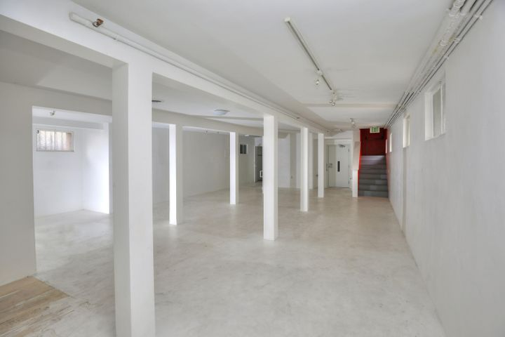 26 E. Gutierrez Interior lower level 4