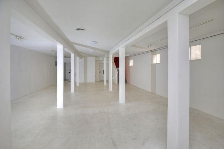 26 E. Gutierrez Interior lower level 3