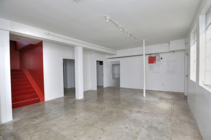26 E. Gutierrez Interior lower level 1