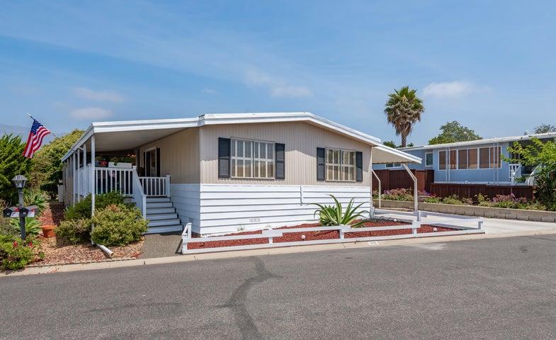 Vista De Santa Barbara
