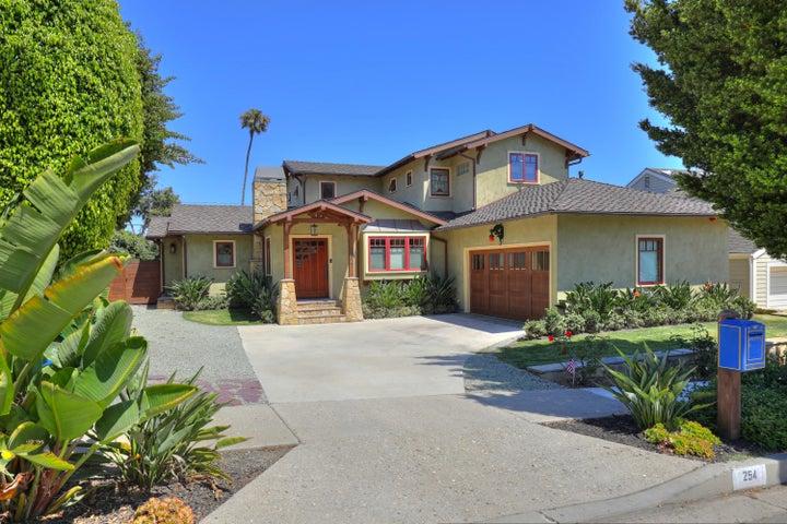 254 San Julian Ave, SANTA BARBARA, CA 93109