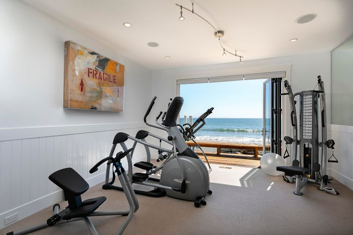 Gym/office/bedroom #4