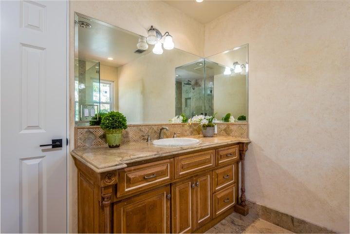 Upstairs Master Bathroom