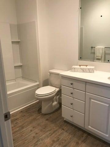 Bathroom 2 (upstairs)