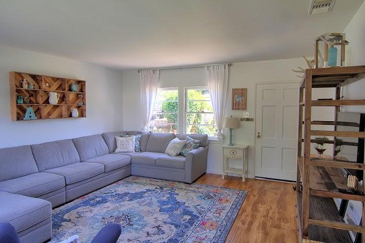 5. Living room