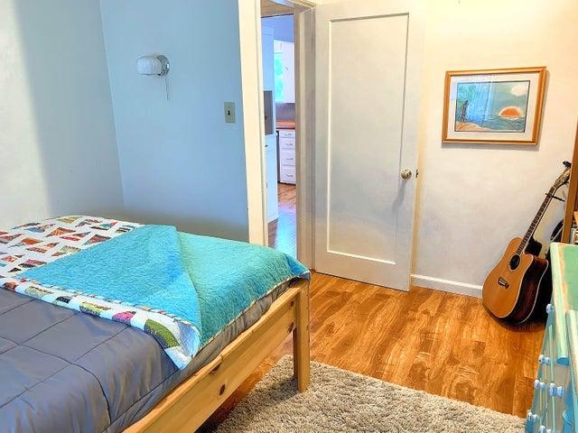20. Second bedroom