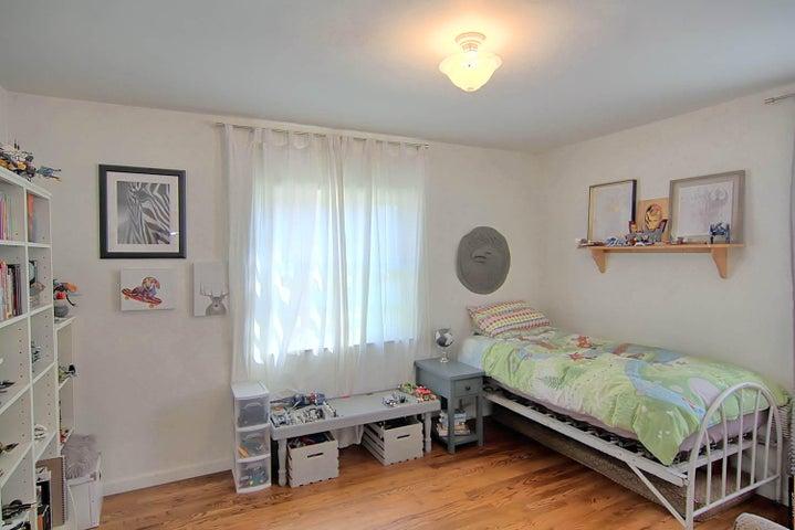 24. Third bedroom