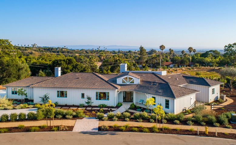 Single Level With Ocean Views