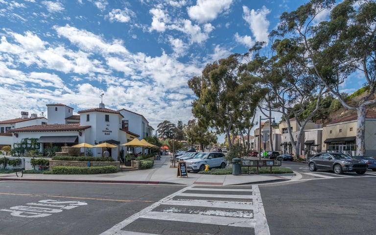 Coast Village Road