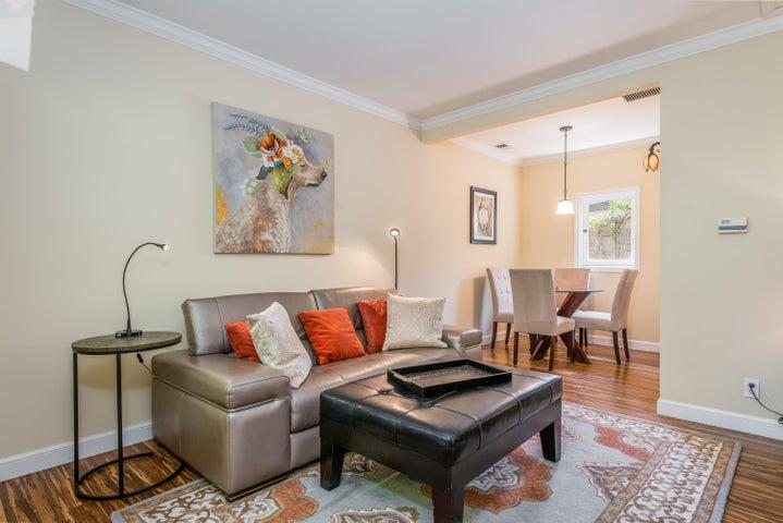 22-Guest Unit Living Room