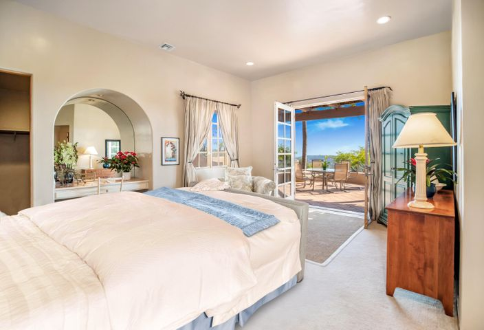 One of Several Gorgeous Guest Rooms