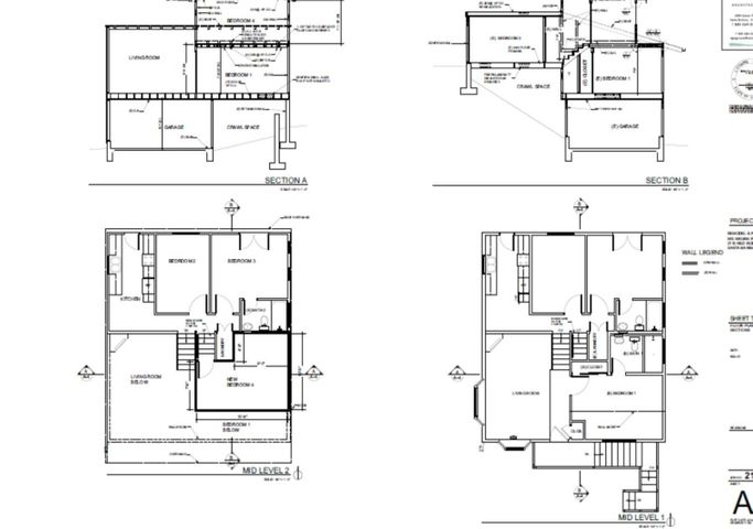 Additional Master Suite Plans